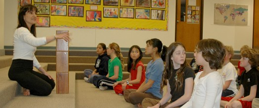 Helping Kids Work Through Bullying Issues With Yoga