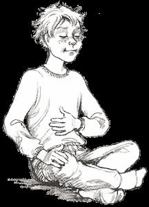 Calming Kids