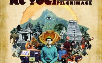 MC Yogi ~ Pilgrimage CD