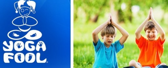 Yoga Fool Presents Calming Kids